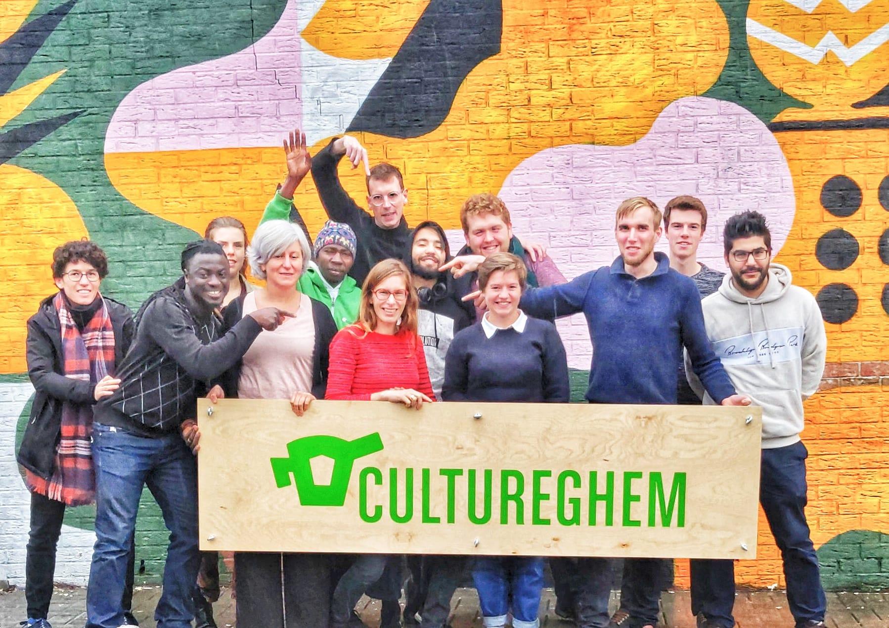 Cultureghem 2.0