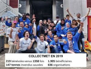 COLLECTMET 2020